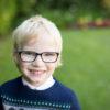 Boy in Beckenham park, natural image for family photoshoot