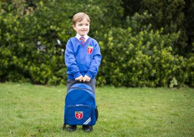 school starter school photo Beckenham outside