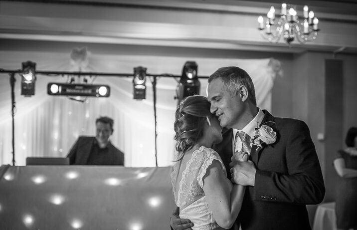 selsdon wedding first dance